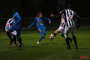 FOOTBALL - ACA vs Tourcoing - Gazette Sports - Coralie Sombret-16