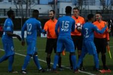 FOOTBALL - ACA vs Tourcoing - Gazette Sports - Coralie Sombret-2