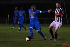 FOOTBALL - ACA vs Tourcoing - Gazette Sports - Coralie Sombret-21