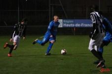 FOOTBALL - ACA vs Tourcoing - Gazette Sports - Coralie Sombret-24