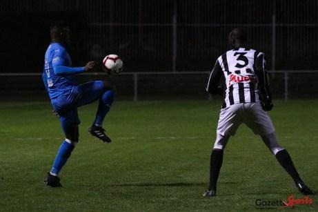 FOOTBALL - ACA vs Tourcoing - Gazette Sports - Coralie Sombret-25