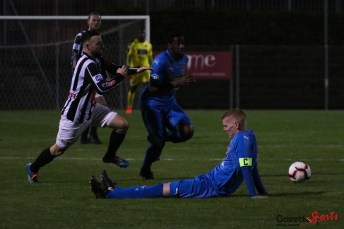 FOOTBALL - ACA vs Tourcoing - Gazette Sports - Coralie Sombret-26