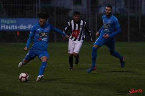 FOOTBALL - ACA vs Tourcoing - Gazette Sports - Coralie Sombret-3