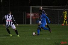 FOOTBALL - ACA vs Tourcoing - Gazette Sports - Coralie Sombret-30
