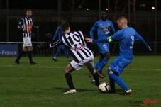 FOOTBALL - ACA vs Tourcoing - Gazette Sports - Coralie Sombret-35