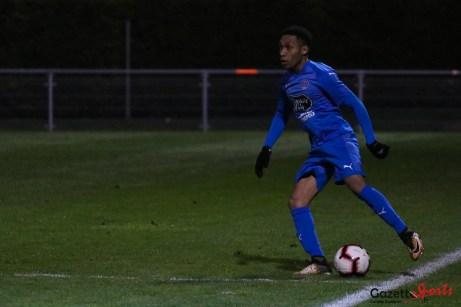 FOOTBALL - ACA vs Tourcoing - Gazette Sports - Coralie Sombret-36