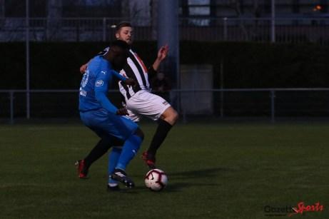 FOOTBALL - ACA vs Tourcoing - Gazette Sports - Coralie Sombret-6