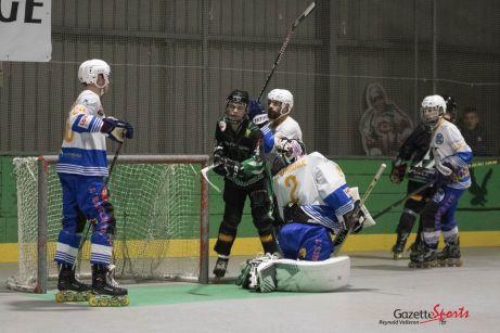 Green Falcons vs Reims (Reynald Valleron) (13)