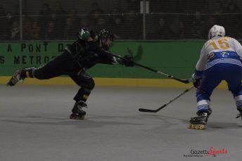 Green Falcons vs Reims (Reynald Valleron) (31)