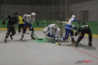 Green Falcons vs Reims (Reynald Valleron) (32)