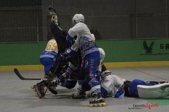 Green Falcons vs Reims (Reynald Valleron) (41)