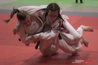 Judo (Cadettes) (Reynald Valleron) (2)
