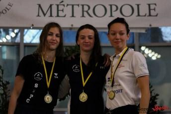 NATATION - Championnat Régionaux d'Hiver - Gazette Sports - Coralie Sombret-50