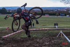 cyclo cross ufolet national_0030 - leandre leber -gazettesports