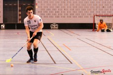 FLOORBALL - Hoplites vs IFK Paris - Gazette Sports - Coralie Sombret-15