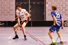 FLOORBALL - Hoplites vs IFK Paris - Gazette Sports - Coralie Sombret-18