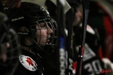 HOCKEY-SUR-GLACE - Gothiques Féminin vs Cergy - Gazette Sports - Coralie Sombret-16
