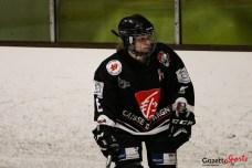 HOCKEY-SUR-GLACE - Gothiques Féminin vs Cergy - Gazette Sports - Coralie Sombret-19