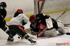 HOCKEY-SUR-GLACE - Gothiques Féminin vs Cergy - Gazette Sports - Coralie Sombret-28