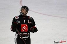 HOCKEY-SUR-GLACE - U17 vs Meudon ACBB - Gazette Sports - Coralie Sombret-12