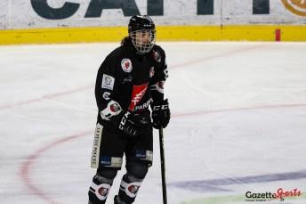 HOCKEY-SUR-GLACE - U17 vs Meudon ACBB - Gazette Sports - Coralie Sombret-7