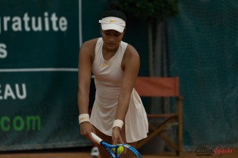 TENNIS - SIMPLE - ITF TOURNOIS INTERNATIONAL 2019 - SEMI FINAL- OANA G. SIMION VS MYLENE HALEMAI -ROMAIN GAMBIER-gazettesports.jpg-24