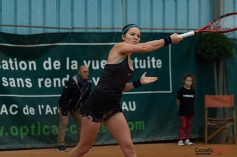 TENNIS - SIMPLE - ITF TOURNOIS INTERNATIONAL 2019 - SEMI FINAL- OANA G. SIMION VS MYLENE HALEMAI -ROMAIN GAMBIER-gazettesports.jpg-36
