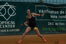TENNIS - SIMPLE - ITF TOURNOIS INTERNATIONAL 2019 - SEMI FINAL- OANA G. SIMION VS MYLENE HALEMAI -ROMAIN GAMBIER-gazettesports.jpg-48