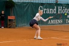 TENNIS - SIMPLE - ITF TOURNOIS INTERNATIONAL 2019 - SEMI FINAL- Tayisiya MORDERGER VS REBEKA MASAROVA -ROMAIN GAMBIER-gazettesports.jpg-1