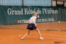 TENNIS - SIMPLE - ITF TOURNOIS INTERNATIONAL 2019 - SEMI FINAL- Tayisiya MORDERGER VS REBEKA MASAROVA -ROMAIN GAMBIER-gazettesports.jpg-24