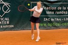 TENNIS - SIMPLE - ITF TOURNOIS INTERNATIONAL 2019 - SEMI FINAL- Tayisiya MORDERGER VS REBEKA MASAROVA -ROMAIN GAMBIER-gazettesports.jpg-27