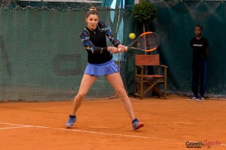 TENNIS - SIMPLE - ITF TOURNOIS INTERNATIONAL 2019 - SEMI FINAL- Tayisiya MORDERGER VS REBEKA MASAROVA -ROMAIN GAMBIER-gazettesports.jpg-28