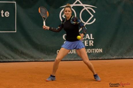 TENNIS - SIMPLE - ITF TOURNOIS INTERNATIONAL 2019 - SEMI FINAL- Tayisiya MORDERGER VS REBEKA MASAROVA -ROMAIN GAMBIER-gazettesports.jpg-31