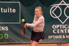 TENNIS - SIMPLE - ITF TOURNOIS INTERNATIONAL 2019 - SEMI FINAL- Tayisiya MORDERGER VS REBEKA MASAROVA -ROMAIN GAMBIER-gazettesports.jpg-43