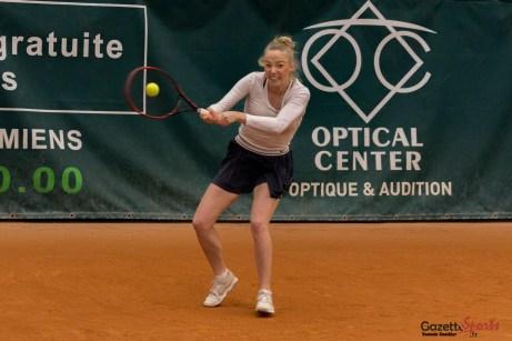 TENNIS - SIMPLE - ITF TOURNOIS INTERNATIONAL 2019 - SEMI FINAL- Tayisiya MORDERGER VS REBEKA MASAROVA -ROMAIN GAMBIER-gazettesports.jpg-6