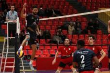 VOLLEY-BALL - AMVB vs Lyon - Gazette Sports - Coralie Sombret-24