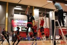 VOLLEY-BALL - AMVB vs Lyon - Gazette Sports - Coralie Sombret-7