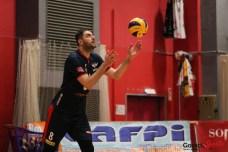 VOLLEY-BALL - AMVB vs Lyon - Gazette Sports - Coralie Sombret-9