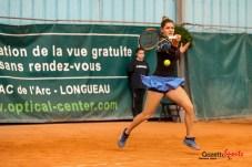 tennis aac tournoi itf finale _0031 - leandre leber gazettesports