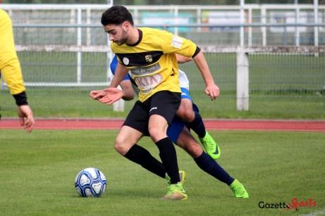 FOOTBALL - Camon vs Méru - GazetteSports - Audrey Louette-16