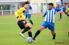 FOOTBALL - Camon vs Méru - GazetteSports - Audrey Louette-45