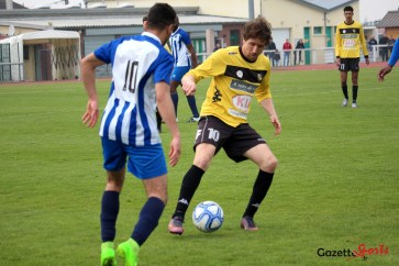 FOOTBALL - Camon vs Méru - GazetteSports - Audrey Louette-56