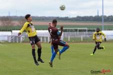 FOOTBALL - Camon vs Portugais - GazetteSports - Coralie Sombret