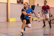 BADMINTON - Tournoi National des jeunes gargouilles- GazetteSports - Coralie Sombret-16
