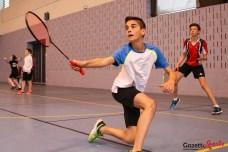 BADMINTON - Tournoi National des jeunes gargouilles- GazetteSports - Coralie Sombret-19