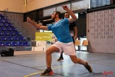 BADMINTON - Tournoi National des jeunes gargouilles- GazetteSports - Coralie Sombret-30