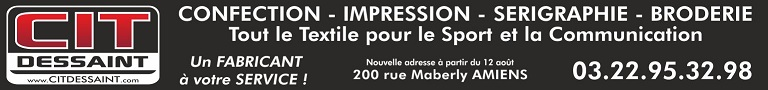 Publicité pour CIT Dessaint