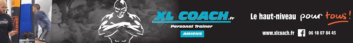 Publicité pour XL Coach