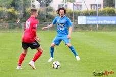 FOOTBALL - ACA vs Boulogne - GazetteSports - Coralie Sombret-10