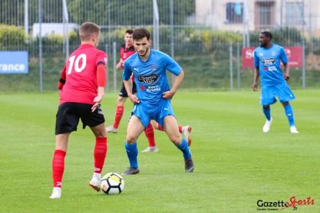 FOOTBALL - ACA vs Boulogne - GazetteSports - Coralie Sombret-11